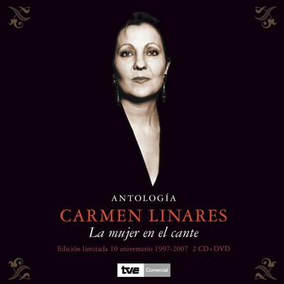 chalaura_carmen_linares_album_antologia_la_mujer_en_el_cante_1996