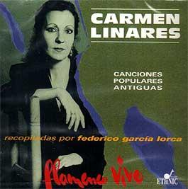 chalaura_carmen_linares_album_canciones populares_antiguas_1993