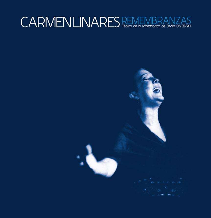 chalaura_carmen_linares_album_remembranzas_2011